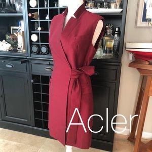 ✨Acler Montego Vest Dress